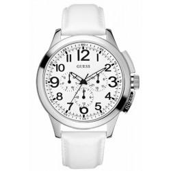 Comprar Reloj Hombre Guess Journey W10562G4 Chrono Look Multifunción