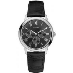 Reloj Hombre Guess Wafer W70016G1 Multifunción