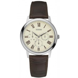 Reloj Hombre Guess Wafer W70016G2 Multifunción