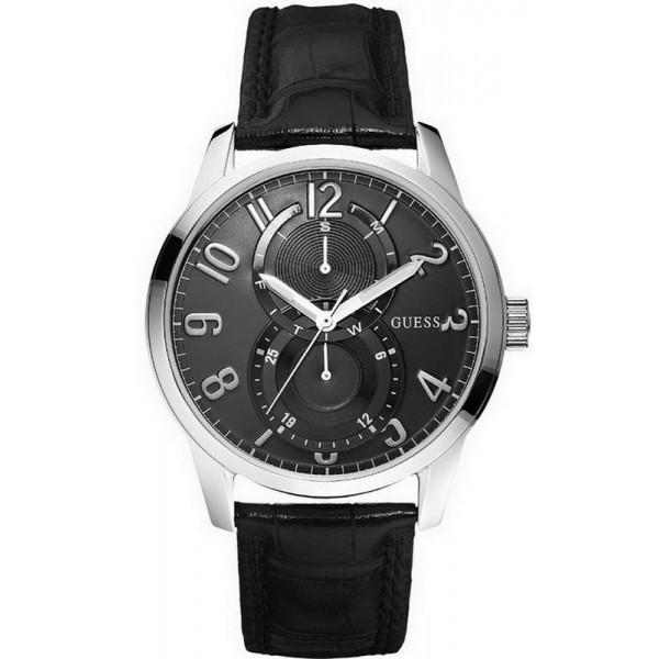 Comprar Reloj Hombre Guess Inner Circle W95127G1 Multifunción