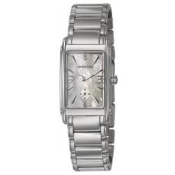 Comprar Reloj Hamilton Mujer Ardmore Quartz H11411115