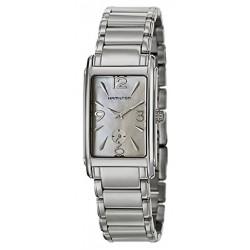Reloj Hamilton Mujer Ardmore Quartz H11411155