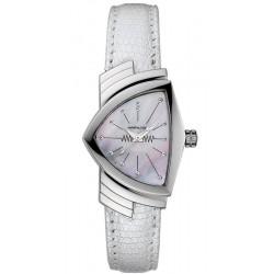 Reloj Hamilton Mujer Ventura Quartz H24211852