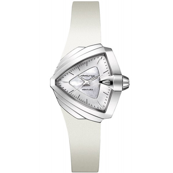 Comprar Reloj Hamilton Mujer Ventura S Quartz H24251391