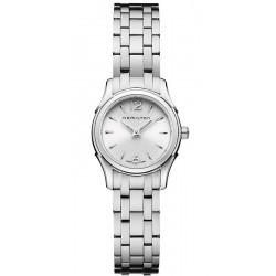 Reloj Hamilton Mujer Jazzmaster Lady Quartz H32261115