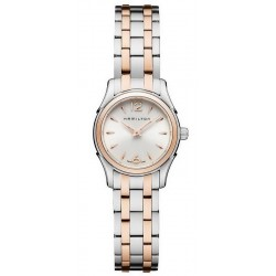 Comprar Reloj Hamilton Mujer Jazzmaster Lady Quartz H32271155