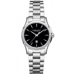 Comprar Reloj Hamilton Mujer Jazzmaster Viewmatic Auto H32315131
