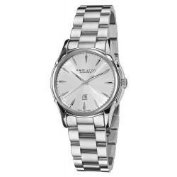 Reloj Hamilton Mujer Jazzmaster Viewmatic Auto H32315152