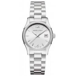 Comprar Reloj Hamilton Mujer Jazzmaster Lady Quartz H32351115
