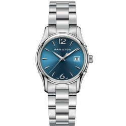 Comprar Reloj Hamilton Mujer Jazzmaster Lady Quartz H32351145