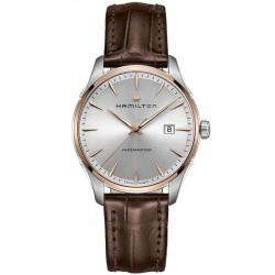 Reloj Hamilton Hombre Jazzmaster Gent Quartz H32441551