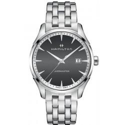 Reloj Hamilton Hombre Jazzmaster Gent Quartz H32451181
