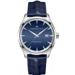 Reloj Hamilton Hombre Jazzmaster Gent Quartz H32451641
