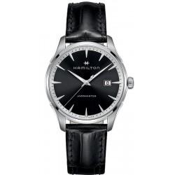 Reloj Hamilton Hombre Jazzmaster Gent Quartz H32451731