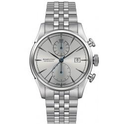 Reloj Hamilton Hombre Spirit of Liberty Auto Chrono H32416981