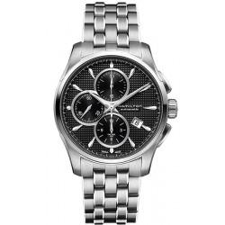 Reloj Hamilton Hombre Jazzmaster Auto Chrono H32596131