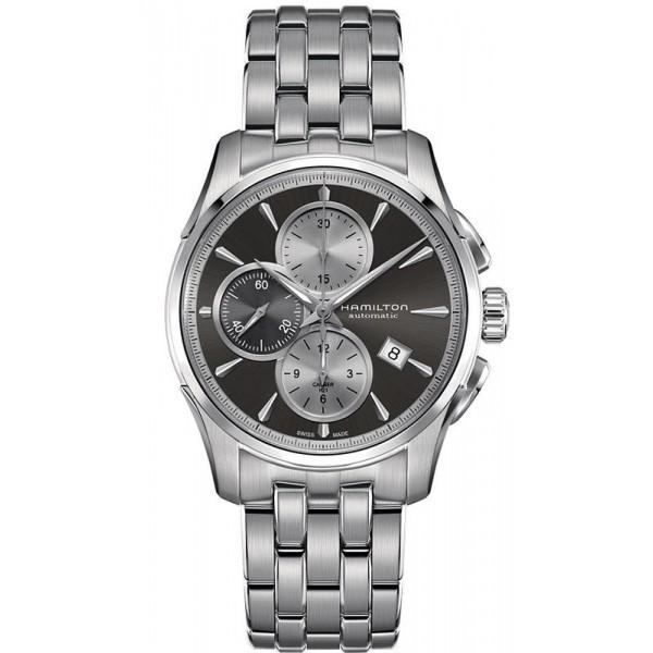Comprar Reloj Hamilton Hombre Jazzmaster Auto Chrono H32596181