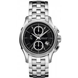 Comprar Reloj Hamilton Hombre Jazzmaster Auto Chrono H32616133