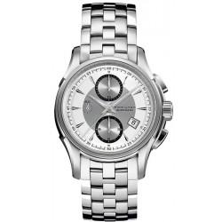 Comprar Reloj Hamilton Hombre Jazzmaster Auto Chrono H32616153