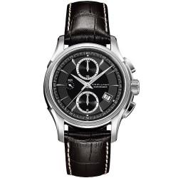Comprar Reloj Hamilton Hombre Jazzmaster Auto Chrono H32616533