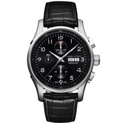 Reloj Hamilton Hombre Jazzmaster Maestro Auto Chrono H32716839