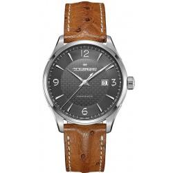 Reloj Hamilton Hombre Jazzmaster Viewmatic Auto H32755851