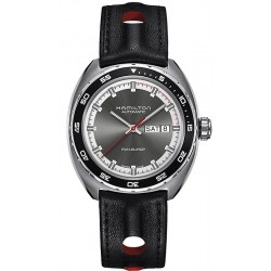 Reloj Hamilton Hombre Pan Europ Day Date Auto H35415781