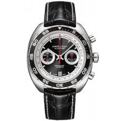 Reloj Hamilton Hombre Pan Europ Auto Chrono H35756735