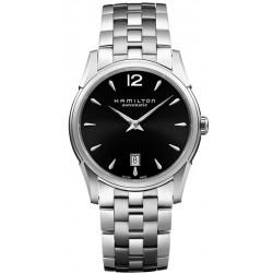 Reloj Hamilton Hombre Jazzmaster Slim Auto H38515135