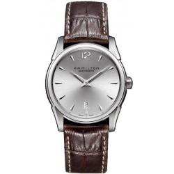 Reloj Hamilton Hombre Jazzmaster Slim Auto H38515555