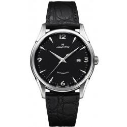 Comprar Reloj Hamilton Hombre American Classic Thin-O-Matic Auto H38715731