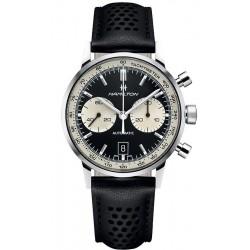 Reloj Hamilton Hombre Intra-Matic 68 Auto Chrono H38716731