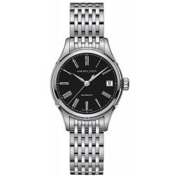 Reloj Hamilton Mujer American Classic Valiant Auto H39415134