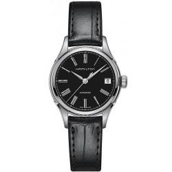 Comprar Reloj Hamilton Mujer American Classic Valiant Auto H39415734