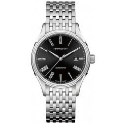 Reloj Hamilton Hombre American Classic Valiant Auto H39515134