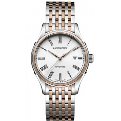 Reloj Hamilton Hombre American Classic Valiant Auto H39525214