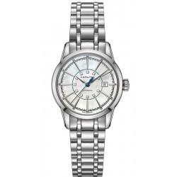 Comprar Reloj Hamilton Mujer Railroad Lady Auto H40405191