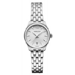 Comprar Reloj Hamilton Mujer Jazzmaster Lady Quartz H42211155