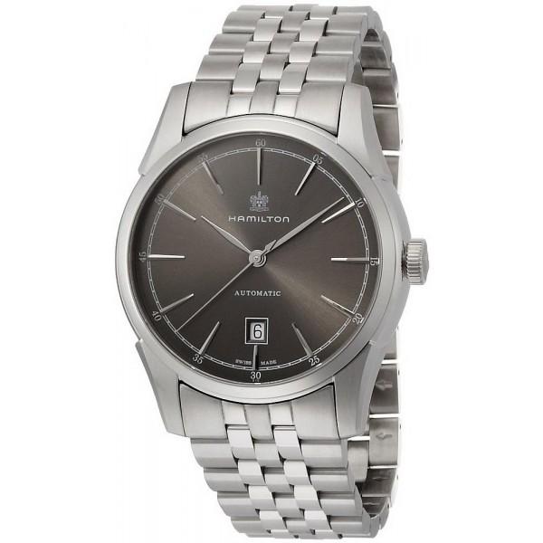 Comprar Reloj Hamilton Hombre Spirit of Liberty Auto H42415091
