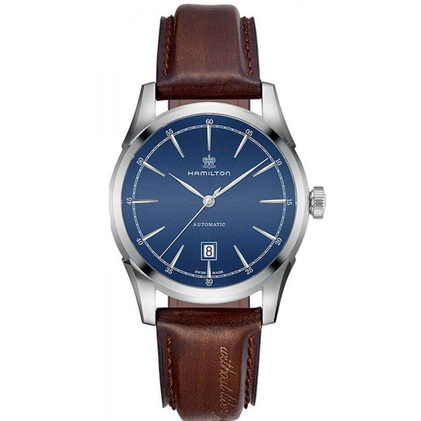 Comprar Reloj Hamilton Hombre Spirit of Liberty Auto H42415541