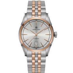 Reloj Hamilton Hombre Spirit of Liberty Auto H42425151