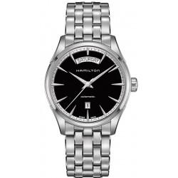 Comprar Reloj Hamilton Hombre Jazzmaster Day Date Auto H42565131