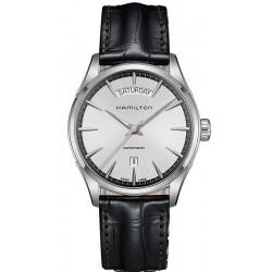 Reloj Hamilton Hombre Jazzmaster Day Date Auto H42565751