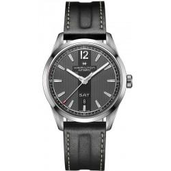 Reloj Hamilton Hombre Broadway Day Date Auto H43515735