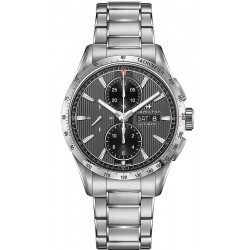 Comprar Reloj Hamilton Hombre Broadway Auto Chrono H43516131