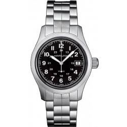 Reloj Hamilton Hombre Khaki Field Quartz H68411133