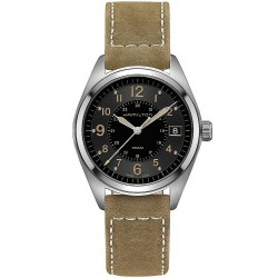 Reloj Hamilton Hombre Khaki Field Quartz H68551833
