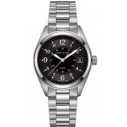 Reloj Hamilton Hombre Khaki Field Quartz H68551933
