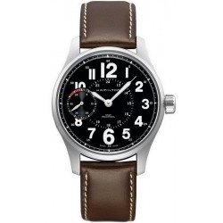 Reloj Hamilton Hombre Khaki Field Officer Mechanical H69619533