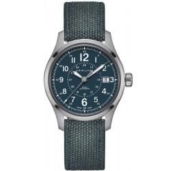 Reloj Hamilton Hombre Khaki Field Auto 40MM H70305943